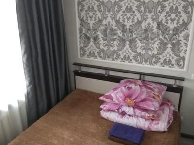 1-комнатная квартира, 32 м², 4/4 этаж посуточно, Баймагамбетова 185 — ТОлстого за 5 000 〒 в Костанае — фото 5