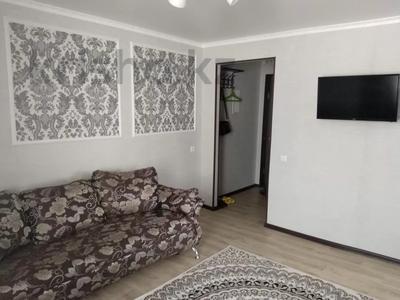 1-комнатная квартира, 32 м², 4/4 этаж посуточно, Баймагамбетова 185 — ТОлстого за 5 000 〒 в Костанае — фото 4