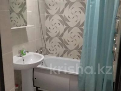 1-комнатная квартира, 32 м², 4/4 этаж посуточно, Баймагамбетова 185 — ТОлстого за 5 000 〒 в Костанае — фото 8