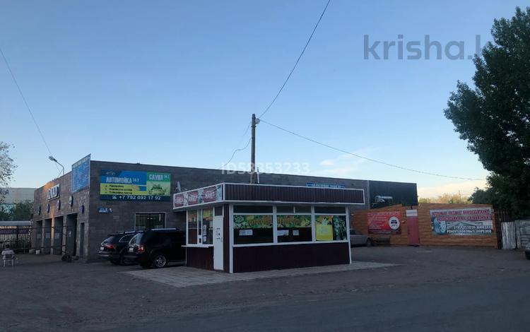 Здание, площадью 800 м², Волочаевская 67/1 — Приканальная за 320 млн 〒 в Караганде, Казыбек би р-н