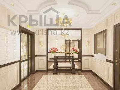 2-комнатная квартира, 62 м², 10/10 этаж, И.Омарова 23 за ~ 20.6 млн 〒 в Нур-Султане (Астана), Есильский р-н