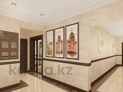2-комнатная квартира, 62 м², 10/10 этаж, И.Омарова 23 за ~ 20.6 млн 〒 в Нур-Султане (Астана), Есильский р-н — фото 2