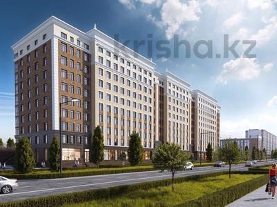 2-комнатная квартира, 62 м², 10/10 этаж, И.Омарова 23 за ~ 20.6 млн 〒 в Нур-Султане (Астана), Есильский р-н — фото 3