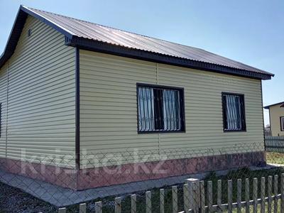 2-комнатный дом, 52 м², 20 сот., Габидена Мустафина за 5.1 млн 〒 в Караганде — фото 3