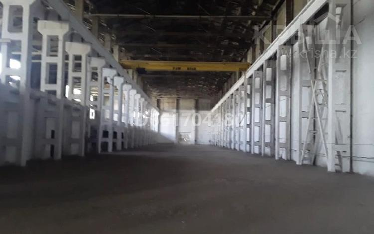Промбаза 110 соток, Жаханша Досмухамедулы 20/4 за 1.6 млрд 〒 в Нур-Султане (Астана), р-н Байконур