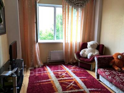 1-комнатная квартира, 45 м², 3/9 этаж, мкр Мамыр-3, Саина — Шаляпина за 13.5 млн 〒 в Алматы, Ауэзовский р-н