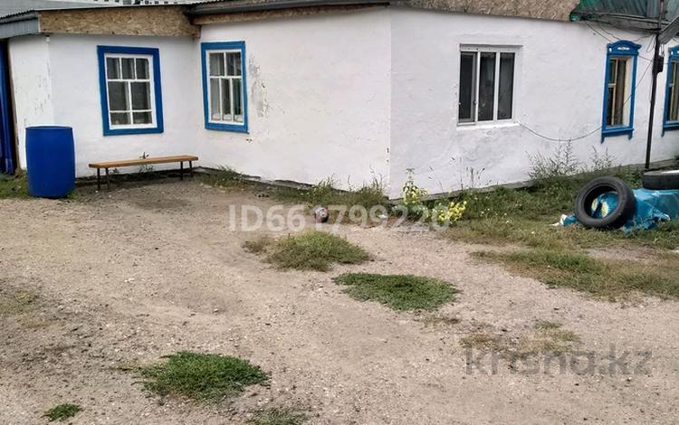 5-комнатный дом, 100 м², 30 сот., Октябрьская улица 63 — Шишляникова за 5.5 млн 〒 в Шортандах
