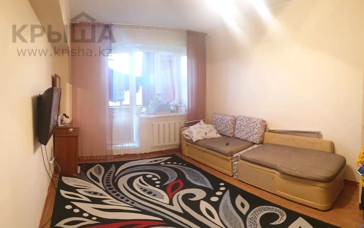 1-комнатная квартира, 34 м², 4/5 этаж, Нурмакова — Толе би за 16.5 млн 〒 в Алматы, Алмалинский р-н