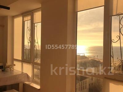 1-комнатная квартира, 48 м², 5/5 этаж, 15-й мкр 50 за 10 млн 〒 в Актау, 15-й мкр — фото 7