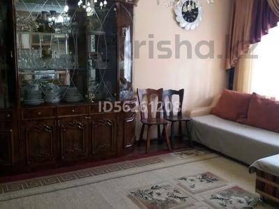 3-комнатная квартира, 86 м², 1/5 этаж посуточно, Самал 21 за 12 000 〒 в Талдыкоргане — фото 10