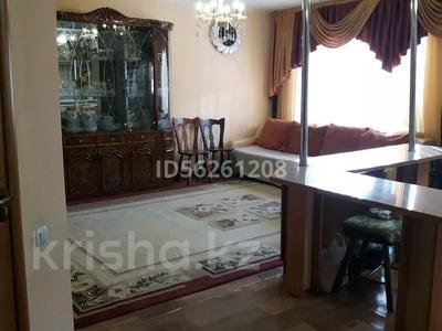 3-комнатная квартира, 86 м², 1/5 этаж посуточно, Самал 21 за 12 000 〒 в Талдыкоргане — фото 4