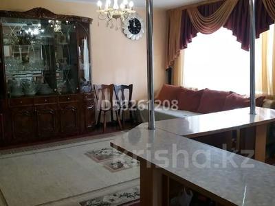 3-комнатная квартира, 86 м², 1/5 этаж посуточно, Самал 21 за 12 000 〒 в Талдыкоргане — фото 6