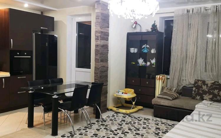 2-комнатная квартира, 58 м², 6/9 этаж помесячно, Аскарова 21 за 180 000 〒 в Алматы, Бостандыкский р-н