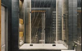 4-комнатная квартира, 165 м², 7/16 этаж, мкр Хан Тенгри, Мкр Хан Тенгри — Аскарова Асанбая за 190 млн 〒 в Алматы, Бостандыкский р-н