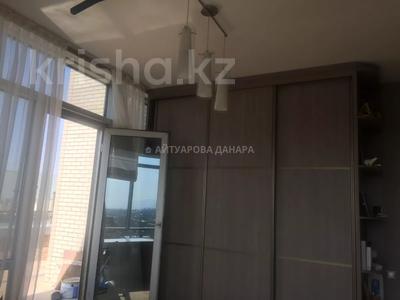4-комнатная квартира, 165 м², 21/21 этаж, Сатпаева 27/5Б — Шагабутдинова за 76 млн 〒 в Алматы, Бостандыкский р-н — фото 21