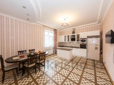 7-комнатный дом, 500 м², 10 сот., Айша биби за 249 млн 〒 в Нур-Султане (Астана), Есиль р-н — фото 13
