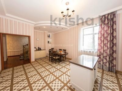 7-комнатный дом, 500 м², 10 сот., Айша биби за 249 млн 〒 в Нур-Султане (Астана), Есиль р-н — фото 14