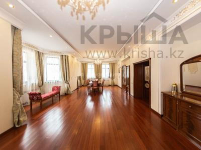 7-комнатный дом, 500 м², 10 сот., Айша биби за 249 млн 〒 в Нур-Султане (Астана), Есиль р-н — фото 3