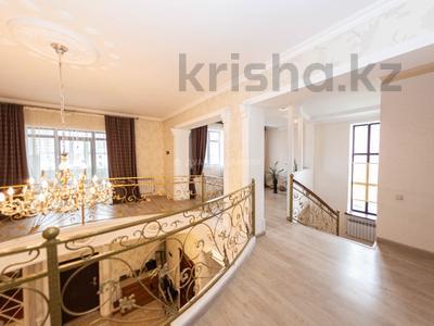 7-комнатный дом, 500 м², 10 сот., Айша биби за 249 млн 〒 в Нур-Султане (Астана), Есиль р-н — фото 19
