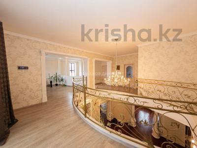 7-комнатный дом, 500 м², 10 сот., Айша биби за 249 млн 〒 в Нур-Султане (Астана), Есиль р-н — фото 21