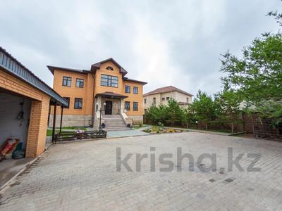 7-комнатный дом, 500 м², 10 сот., Айша биби за 249 млн 〒 в Нур-Султане (Астана), Есиль р-н — фото 25