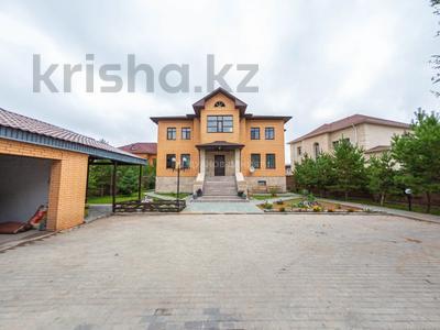 7-комнатный дом, 500 м², 10 сот., Айша биби за 249 млн 〒 в Нур-Султане (Астана), Есиль р-н — фото 26