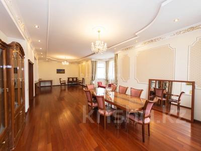 7-комнатный дом, 500 м², 10 сот., Айша биби за 249 млн 〒 в Нур-Султане (Астана), Есиль р-н — фото 5