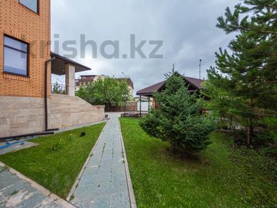 7-комнатный дом, 500 м², 10 сот., Айша биби за 249 млн 〒 в Нур-Султане (Астана), Есиль р-н — фото 30