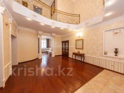 7-комнатный дом, 500 м², 10 сот., Айша биби за 249 млн 〒 в Нур-Султане (Астана), Есиль р-н — фото 10