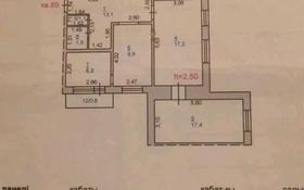 5-комнатная квартира, 102 м², 5/5 этаж, Шешембекова 7А — Машхур Жусупа за 12 млн 〒 в Экибастузе
