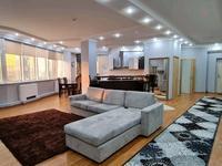 3-комнатная квартира, 160 м², 6/30 этаж посуточно, Аль-Фараби 7к5а — Козыбаева за 50 000 〒 в Алматы