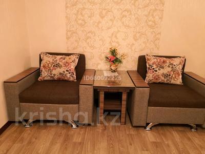 1-комнатная квартира, 34 м², 2/5 этаж посуточно, 3-й микрорайон 34 — Сидранского за 7 000 〒 в Капчагае — фото 3