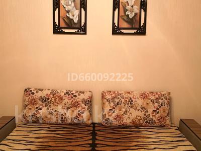 1-комнатная квартира, 34 м², 2/5 этаж посуточно, 3-й микрорайон 34 — Сидранского за 7 000 〒 в Капчагае — фото 4