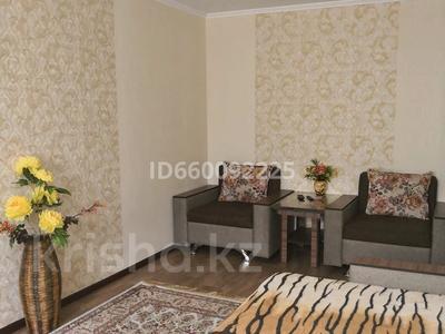 1-комнатная квартира, 34 м², 2/5 этаж посуточно, 3-й микрорайон 34 — Сидранского за 7 000 〒 в Капчагае — фото 5