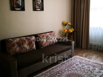 1-комнатная квартира, 34 м², 2/5 этаж посуточно, 3-й микрорайон 34 — Сидранского за 7 000 〒 в Капчагае — фото 7