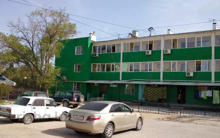 3-комнатная квартира, 70 м², 2/3 этаж, 3-й мкр 153 за 9 млн 〒 в Актау, 3-й мкр