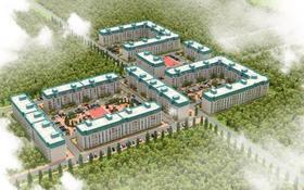 2-комнатная квартира, 65.26 м², 1/3 этаж, мкр Нурсая, Мкрн Самал за ~ 12.2 млн 〒 в Атырау, мкр Нурсая