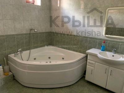 5-комнатный дом, 260 м², 6 сот., Кошевого — Кабанбай батыра за 120 млн 〒 в Алматы, Медеуский р-н — фото 13