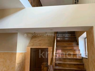 5-комнатный дом, 260 м², 6 сот., Кошевого — Кабанбай батыра за 120 млн 〒 в Алматы, Медеуский р-н — фото 14