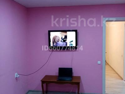 2-комнатная квартира, 45 м², 4/5 этаж помесячно, Мира 84 — Металлургов за 70 000 〒 в Темиртау — фото 6