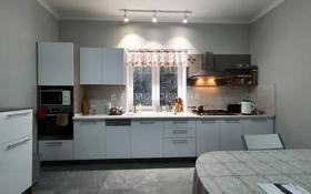 5-комнатный дом, 213 м², 9 сот., Бостандыкский р-н, мкр Мирас за 170 млн 〒 в Алматы, Бостандыкский р-н