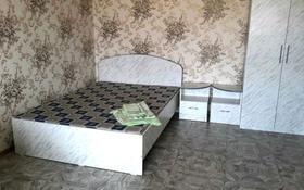 1-комнатная квартира, 36 м², 4/1 этаж посуточно, улица Луначарского 228 А — Войкова за 5 000 〒 в Щучинске