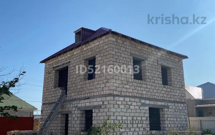 4-комнатный дом, 120 м², Шагала 47 за 7.5 млн 〒 в Актау