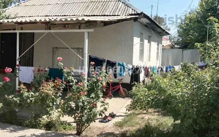 4-комнатный дом, 80 м², 4.5 сот., Аймауытов 38 — Жумабаев за 12 млн 〒 в Каскелене