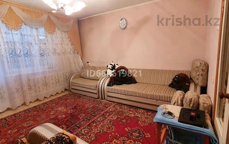 1-комнатная квартира, 41 м², 4/5 этаж, мкр Юго-Восток, Гульдер 1 5 за 13 млн 〒 в Караганде, Казыбек би р-н