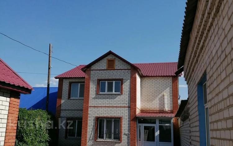 5-комнатный дом, 175 м², 3 сот., Ватутина 168 за 42 млн 〒 в Уральске
