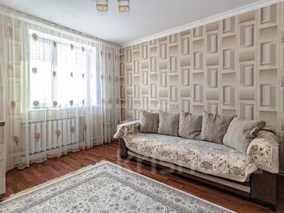 1-комнатная квартира, 45 м², 9/10 этаж, Кургальжинское шоссе за 16.5 млн 〒 в Нур-Султане (Астане)
