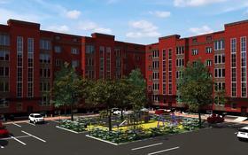 1-комнатная квартира, 41.9 м², 2/10 этаж, мкр. Батыс-2, Мангилик Ел 32 за ~ 7.5 млн 〒 в Актобе, мкр. Батыс-2