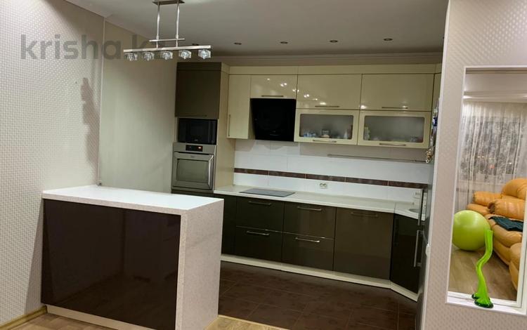 3-комнатная квартира, 109 м², 5/5 этаж, Евгения Брусиловского 49 за 59 млн 〒 в Петропавловске