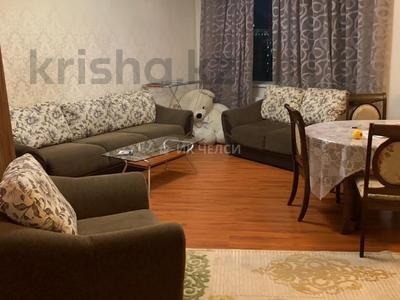 2-комнатная квартира, 78 м², 5/22 этаж, Достык 97 — Снегина за 50 млн 〒 в Алматы, Медеуский р-н